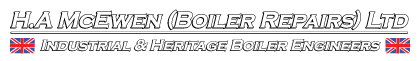 McEwen Boiler Repairs Ltd